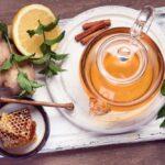 flu bomb tea