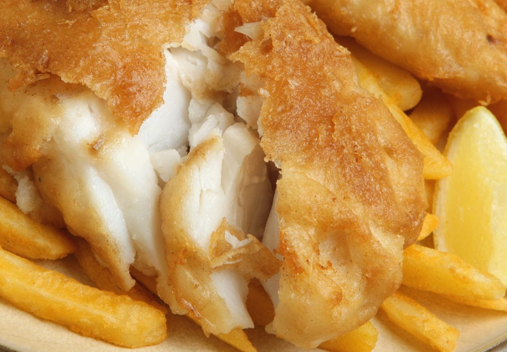 What is the Best Way to Reheat Battered Fried Fish?
