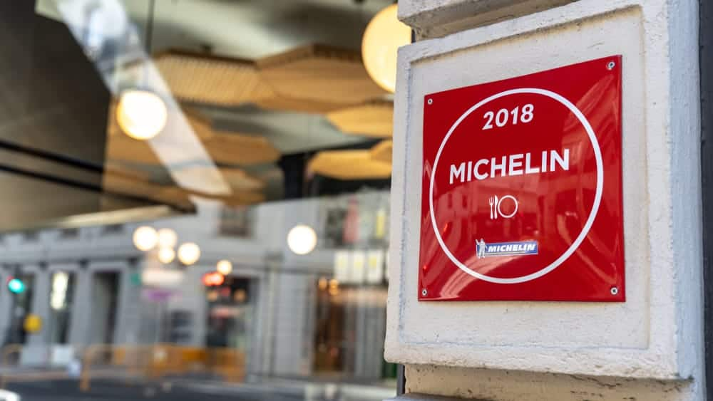 The Michelin Star Rating System Uncovered