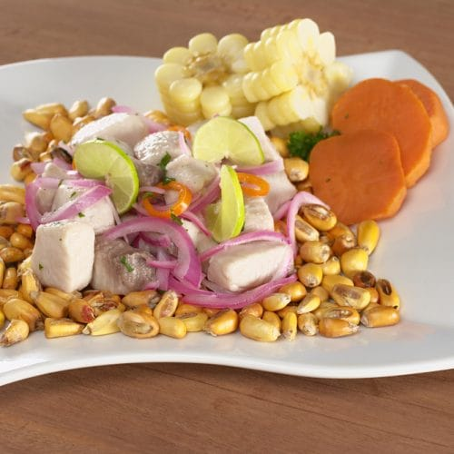 5 Light Summer Ceviche Recipes