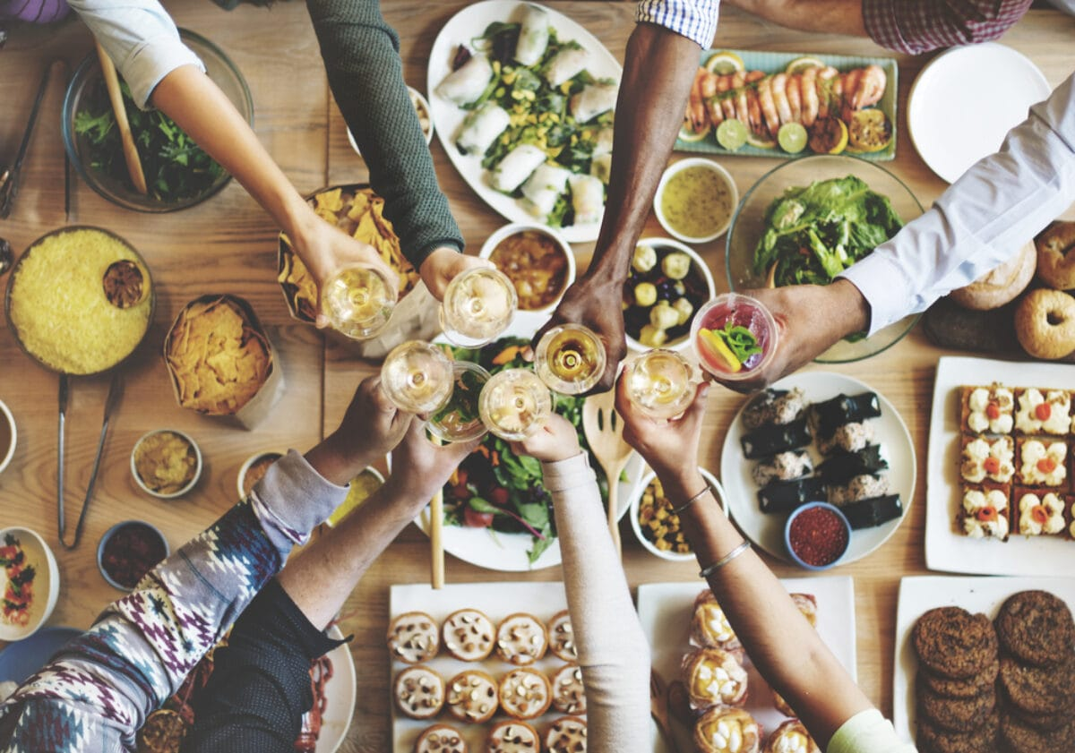 30 Best Dinner Party Themes For 2021 I Really Like Food