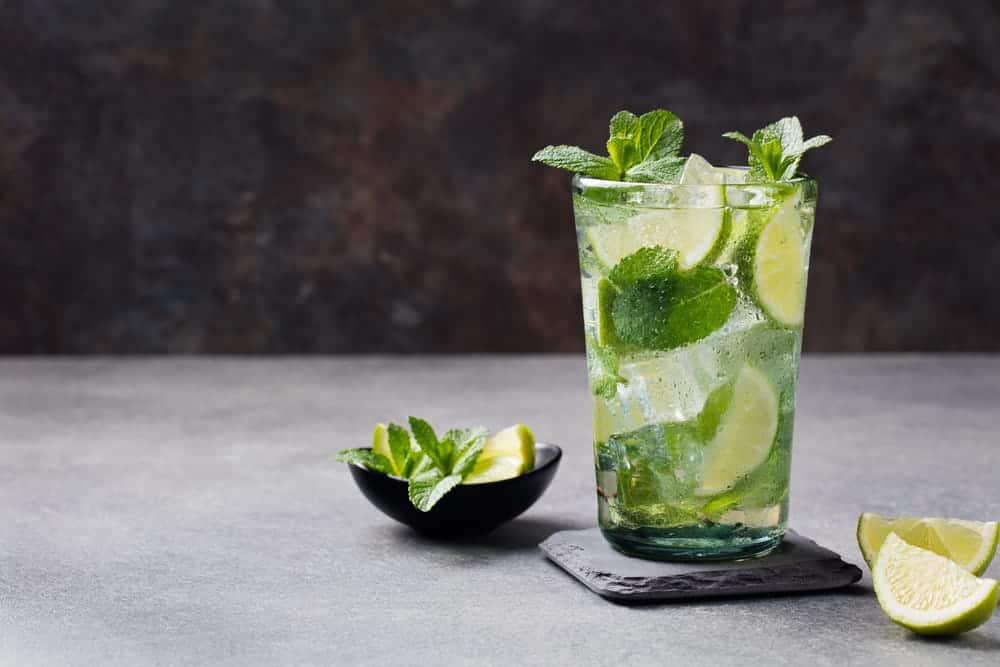 sake-mojito