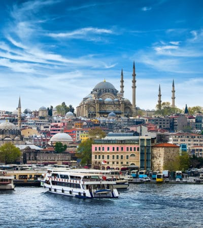 Eating In Istanbul: Top Tips For A Foodie Holiday