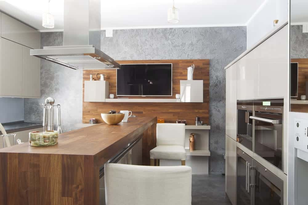 best-kitchen-tv