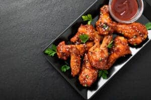 chicken-wings
