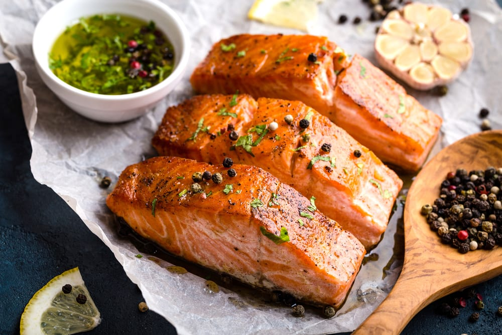 recipes-for-salmon