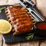 ribs-with-lemon