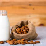 how do you know if almond milk is bad