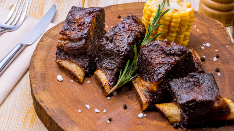 beef-short-ribs-on-the-grill