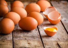 egg-yolks