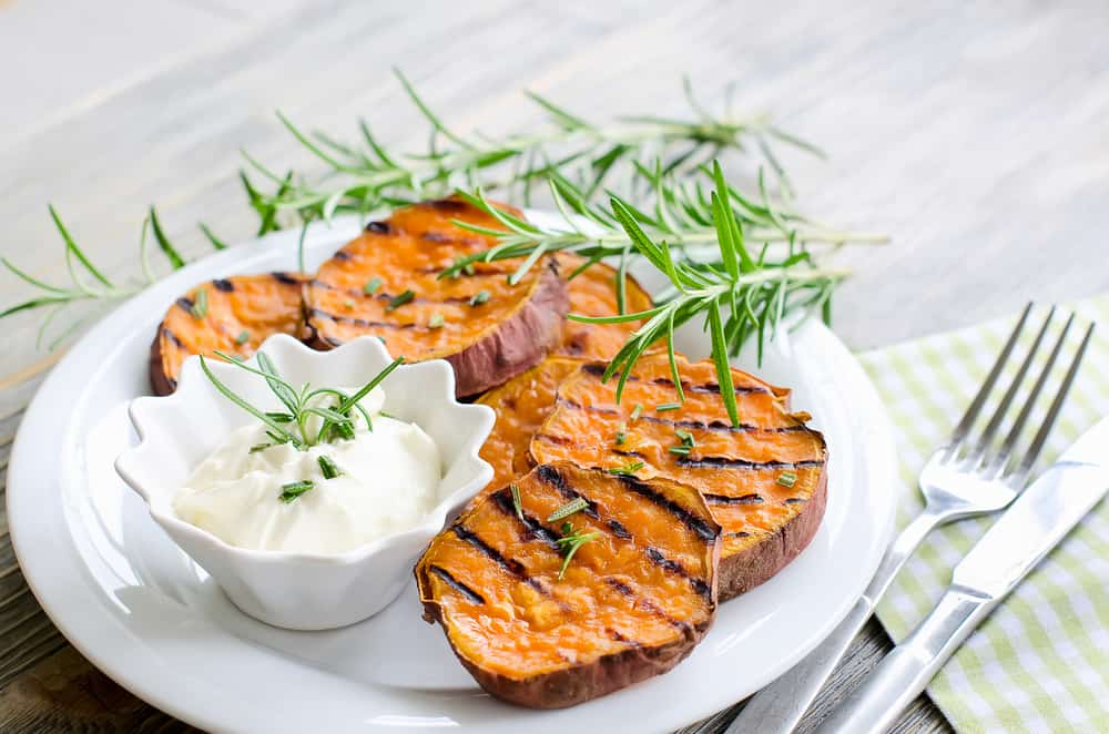 grilled-whole-sweet-potatoes