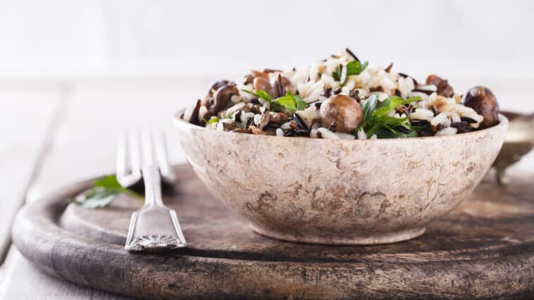 how-long-does-wild-rice-take-to-cook