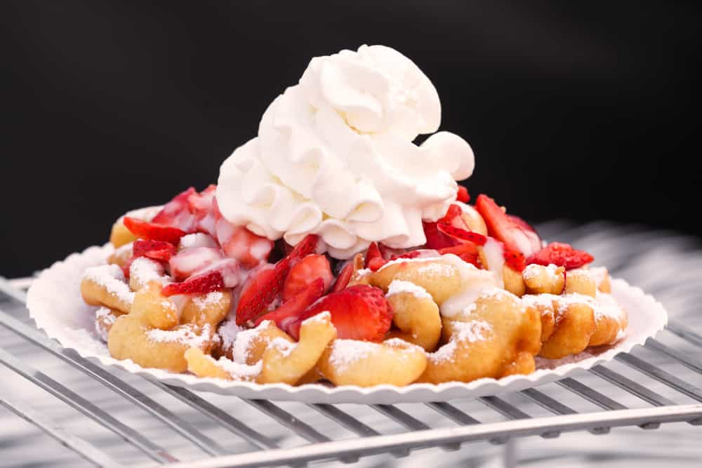 how-to-make-funnel-cake-with-pancake-batter