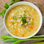 Scotch Broth Soup Recipe: Lamb, Chicken, and the Vegan Version!