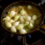 How To Cook Frozen Pearl Onions and 5 Pearl Onion Recipes