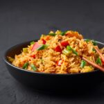 4 Indian Fried Rice Recipes - Chicken, Vegetable & More!