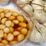 Pickled Garlic Scapes Recipe - From Canning to Cooking