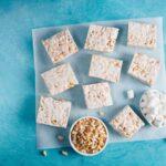 Peep Rice Krispie Treats