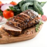 Guide to Making Grilled Pork Loin Roast & 2 Recipes