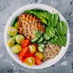 4 Smoked Chicken Salad Recipes For a Healthy Lunch