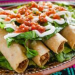 Chicken Flauta Recipe