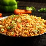 Indian Chicken Fried Rice Recipe
