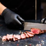 Meat Cutting Method