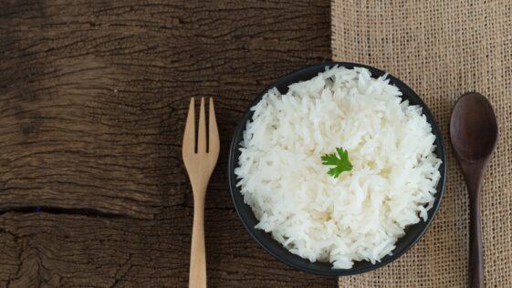 Mushy Rice