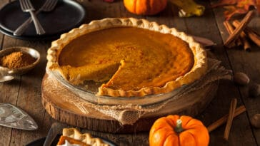 pumpkin-pie-recipe