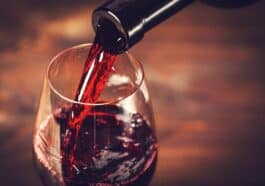 Red Wine for Cooking