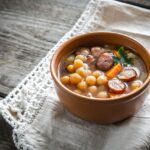 Spanish Bean Soup