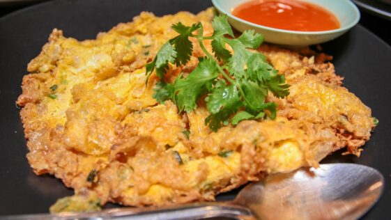 5 Thai Omelette Recipes To Try At Home
