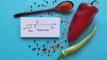 Capsaicin
