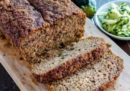 Zucchini Bread Recipe Barefoot Contessa