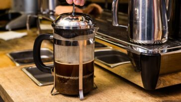 Coffee for French Press