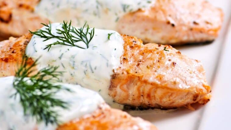 5 Ideas For a Cold Poached Salmon Dinner