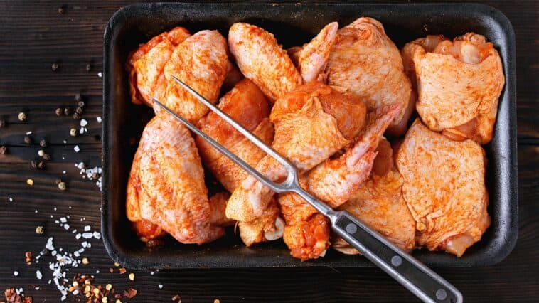 How Long Can You Marinate a Chicken