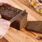 Russian Black Bread Recipe