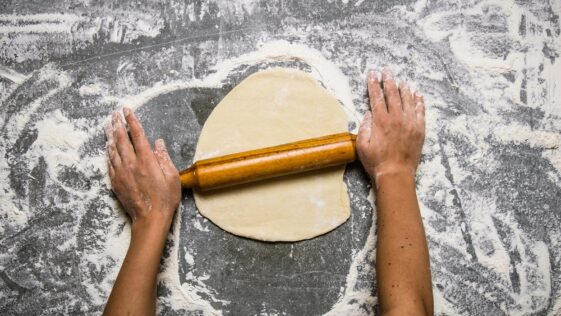 Best Rolling Pin for Baking
