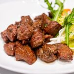 Recipes Using Stew Beef Cubes