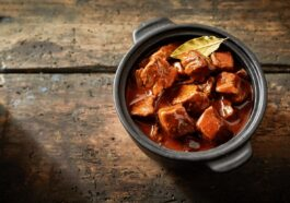Stew Beef Cubes