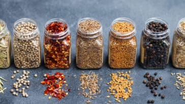 spices-in-kitchen