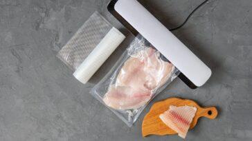 Best Vacuum Sealer for Food