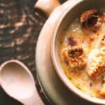 Real Simple Onion Soup Recipe