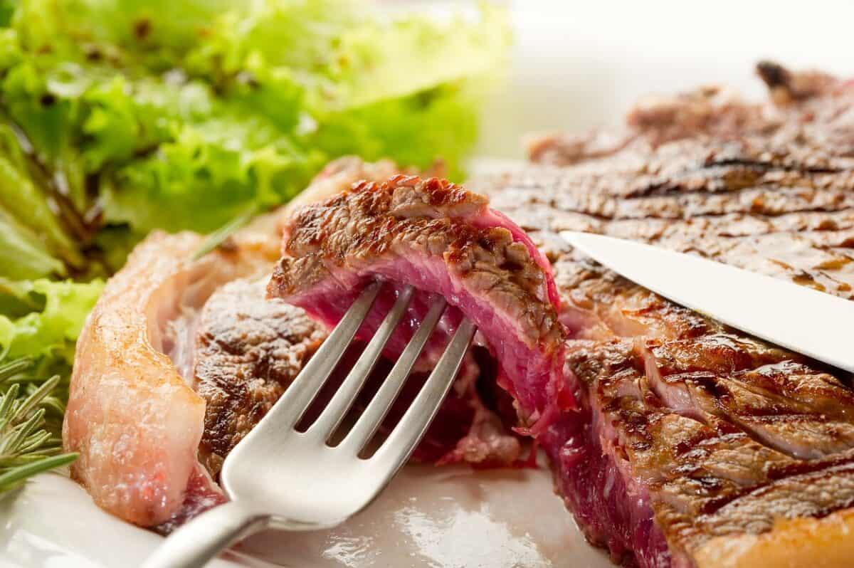 Italian Steak Marinade