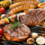 cook-on-a-grill