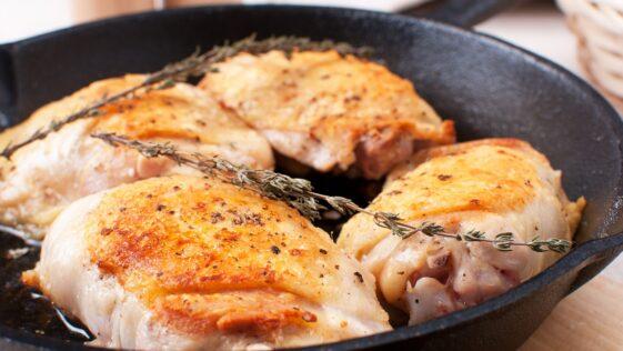 Instant Pot Duo Crisp Recipes