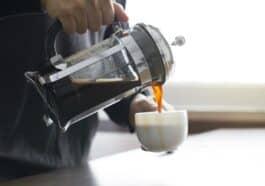 French Press Coffee