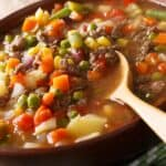Easy Soup Recipes with Few Ingredients