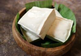 Press Tofu